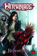 Image: Witchblade: Redemption Vol. 02 SC  - Image Comics - Top Cow