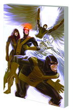 Image: X-Men: First Class Vol. 02 SC  - Marvel Comics