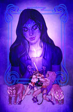 Image: House of Night #5 - Dark Horse