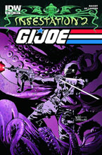 Image: Infestation 2: G.I. Joe #2 - IDW Publishing