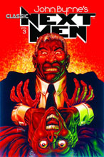Image: Classic Next Men Vol. 03 SC  - IDW Publishing