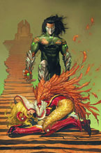 Image: Darkness: Accursed Vol. 07 SC  - Image Comics-Top Cow
