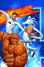 Image: Fantastic Four #604 - Marvel Comics
