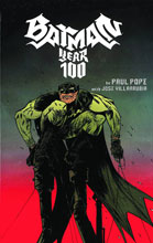Image: Batman Year 100 SC  - DC Comics