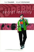 Image: Superman: Secret Identity SC  (new printing) - DC Comics