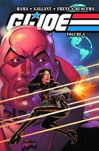 Image: G.I. Joe: A Real American Hero Vol. 06 SC  - IDW Publishing