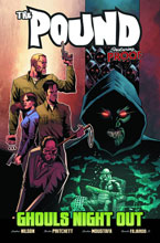 Image: Pound Vol. 02: Ghoul's Night Out SC  - IDW Publishing