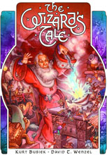 Image: Wizard's Tale SC  - IDW Publishing