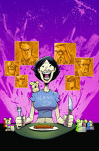 Image: Chew: The Omnivore Edition Vol. 03 HC  - Image Comics