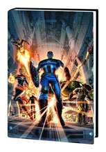 Image: Avengers Vol. 01: Avengers World HC  - Marvel Comics