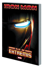 Image: Iron Man: Extremis SC  (new printing) - Marvel Comics