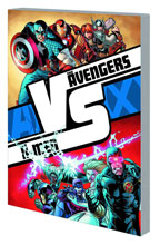 Image: Avengers vs. X-Men: Vs. SC  - Marvel Comics