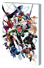 Image: Avengers vs. X-Men: X-Men Legacy SC  - Marvel Comics