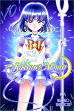 Image: Pretty Guardian Sailor Moon Vol. 10 SC  (Kodansha ed.) - Kodansha Comics