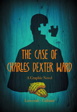 Image: Case of Charles Dexter Ward SC  - Selfmadehero