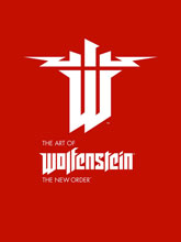 Image: Art of Wolfenstein: The New Order HC  - Dark Horse Comics