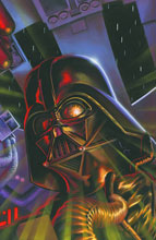 Image: Star Wars: Darth Vader & The Cry of Shadows #4 - Dark Horse Comics
