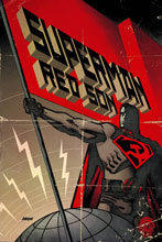 Image: Superman: Red Son SC  - DC Comics