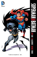 Image: Superman / Batman Vol. 01 SC  - DC Comics