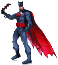 Image: DC Comics The New 52 Earth 2 Action Figure: Batman  -