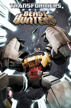 Image: Transformers Prime: Beast Hunters Vol. 02 SC  - IDW Publishing