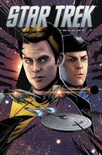 Image: Star Trek Vol. 07 SC  - IDW Publishing