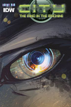 Image: City: The Mind in The Machine #2 - IDW Publishing