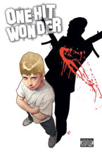 Image: One-Hit Wonder #2 - Image Comics