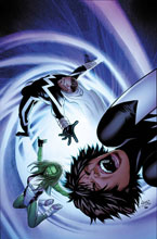 Image: Mighty Avengers #8 - Marvel Comics