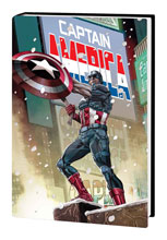 Image: Captain America Vol. 03: Loose Nuke HC  - Marvel Comics