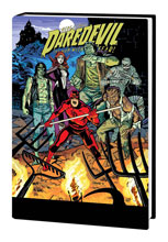 Image: Daredevil by Mark Waid Vol. 07 HC  - Marvel Comics