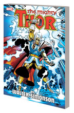 Image: Thor by Walter Simonson Vol. 05 SC  - Marvel Comics