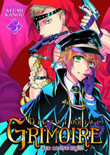 Image: Dictatorial Grimoire Vol. 03: Red Riding Hood GN  - Seven Seas Entertainment LLC