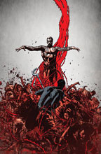 Image: Shadowman #16 (De La Torre cover) - Valiant Entertainment LLC