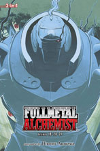Image: Fullmetal Alchemist  (3in1) Vol. 07 SC - Viz Media LLC