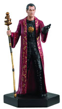 Image: Doctor Who Figureine Collection #11 (Rassilon) -