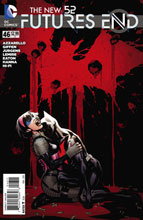 Image: New 52: Futures End #46 - DC Comics
