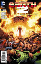 Image: Earth 2 #32 - DC Comics