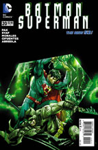 Image: Batman / Superman #20 - DC Comics