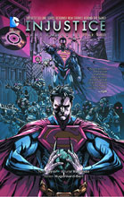 Image: Injustice: Gods Among Us: Year Two Vol. 01 SC  - DC Comics