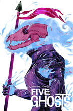 Image: Five Ghosts Special #1 - Image Comics