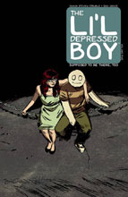 Image: Li'l Depressed Boy Vol. 05 SC  - Image Comics