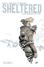 Image: Sheltered Vol. 03 SC  - Image Comics