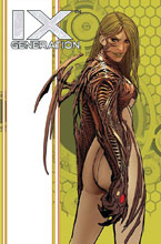 Image: IXth Generation #3 - Image Comics - Top Cow