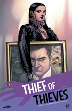 Image: Thief of Thieves #27 - Image Comics