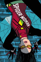 Image: Spider-Woman #5 - Marvel Comics