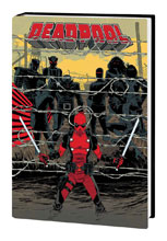 Image: Deadpool by Posehn and Duggan Vol. 02 HC  - Marvel Comics