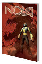 Image: Nova Vol. 05: Axis SC  - Marvel Comics