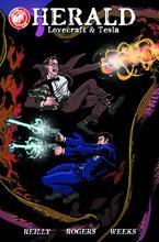 Search: Comics Illustrated: History of Comic Strip Art SC