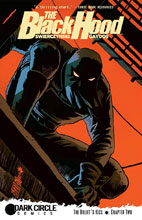 Image: Black Hood #2 (Francavilla cover) - Archie Comic Publications
